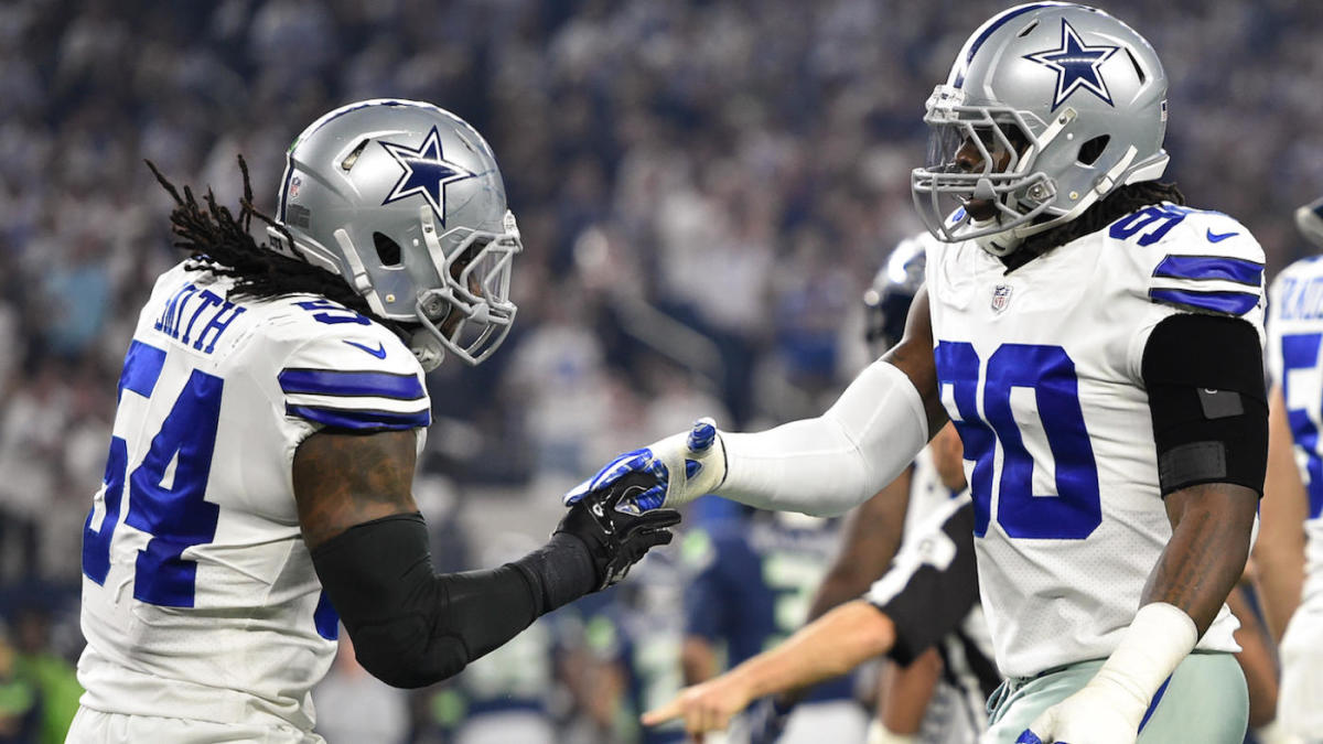 Cowboys' Mike McCarthy has intriguing plan for defense going into 2020 season