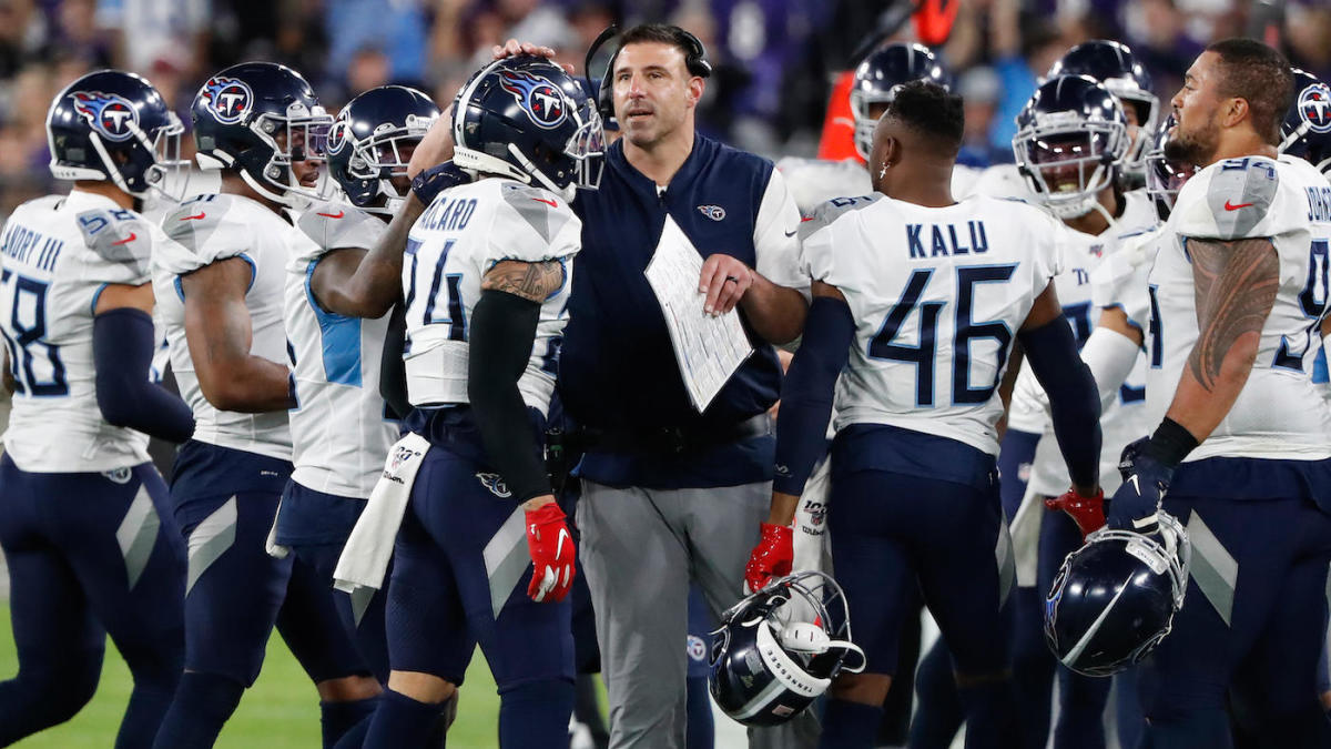 How Titans reached 2020 AFC Championship game: Key acquisitions, turning point, key win, results, prediction