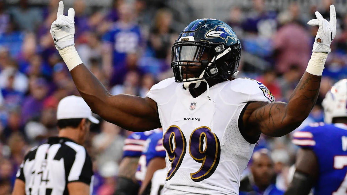 NFL Free Agency 2021: Patriots agree to terms with Matt Judon on ...