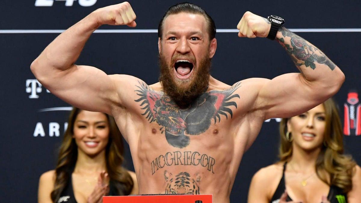 UFC 246 start time -- Conor McGregor vs. Cowboy Cerrone: Live stream, PPV price, TV channel, fight card