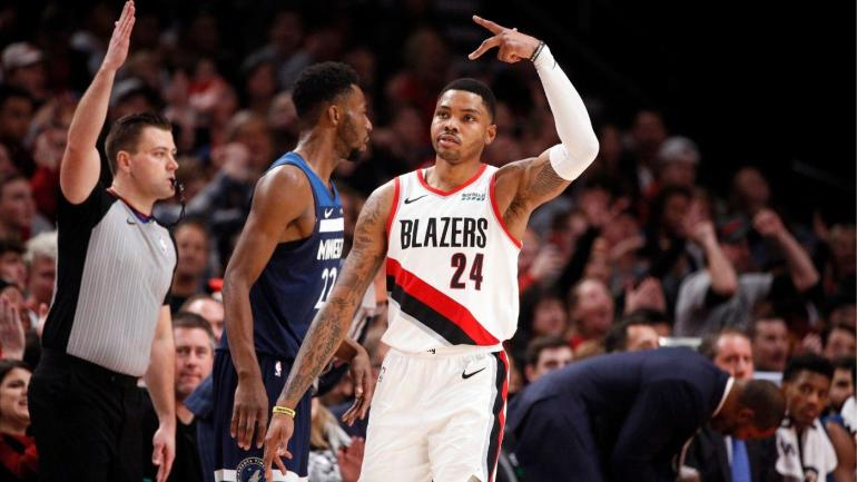 NBA trade grades: Trail Blazers send Kent Bazemore to Kings for package headlined by Trevor Ariza, per report