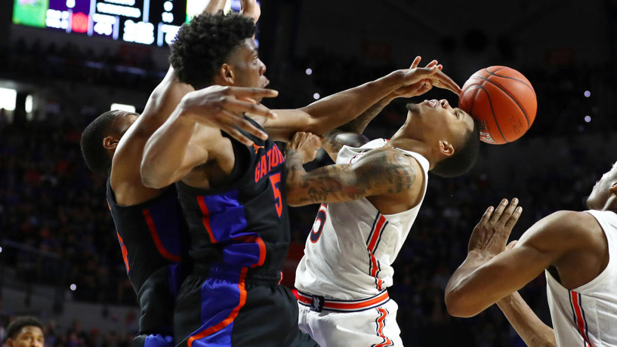 After rolling to a 15-0 start, reality hits Auburn after Florida hands the Tigers their second straight loss