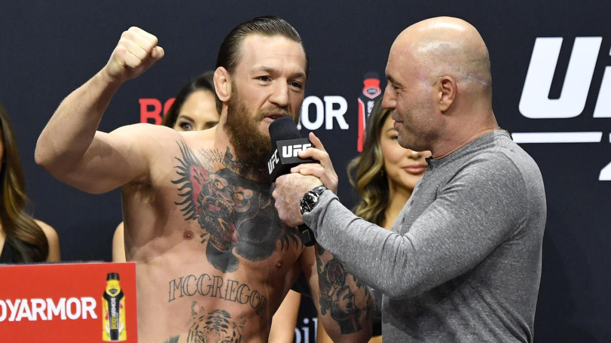 UFC 246 payouts, purses: Conor McGregor, Cowboy Cerrone fight salaries for main event in Las Vegas