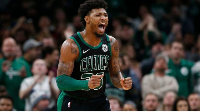 """Image result for marcus smart"""""""