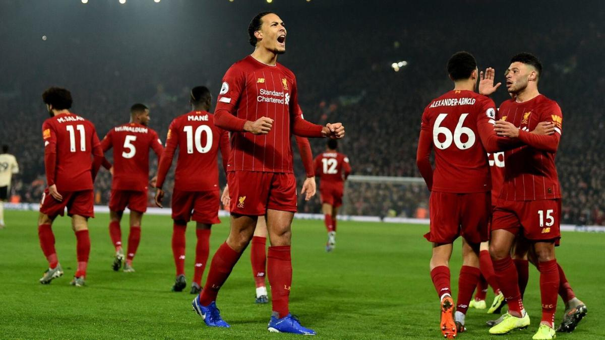Liverpool vs. Wolves: Live stream, TV channel, preview, start time, news, how to watch online