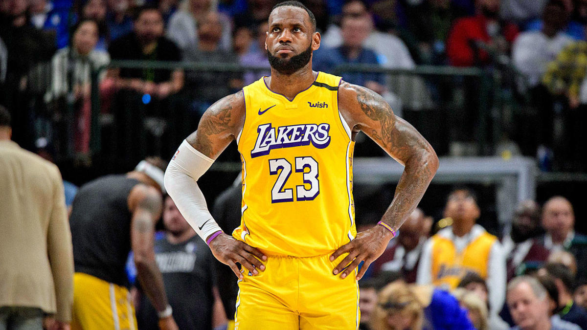 Lakers vs. Nets odds, line: 2020 NBA picks, Jan. 23 predictions from computer model on 32-16 run