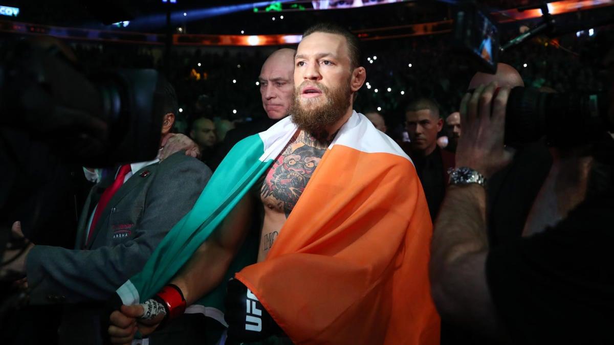 UFC 246 -- Conor McGregor vs. Cowboy Cerrone: Fight card, results, complete guide, highlights