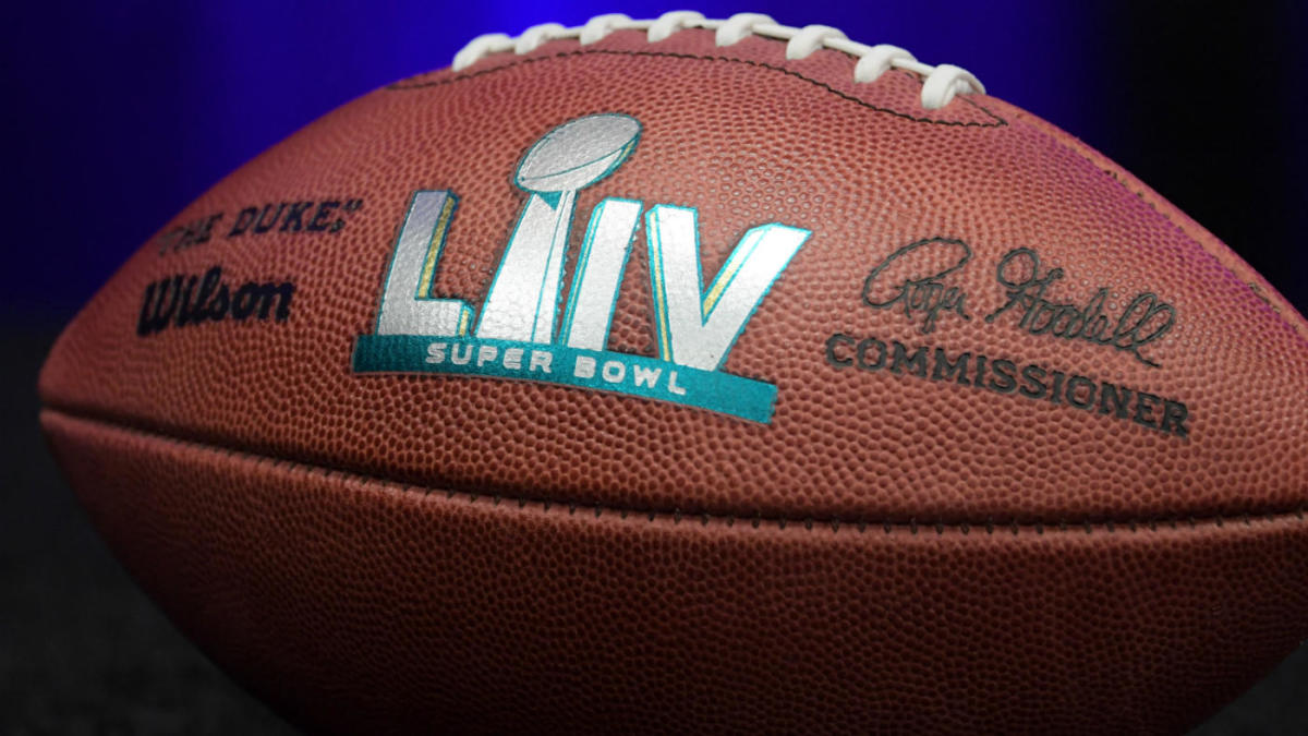 2020 Super Bowl weather: Updated forecast for Chiefs vs. 49ers in Miami, Super Bowl LIV
