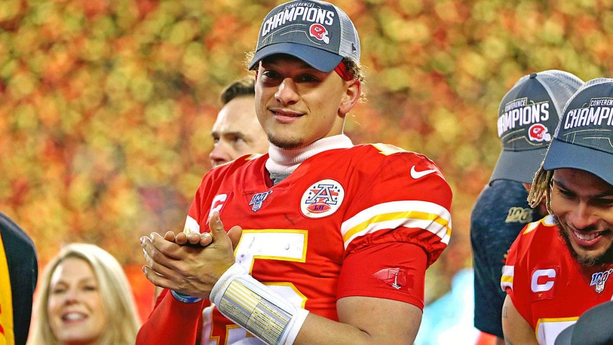 Super Bowl Sunday 2020 49ers Vs Chiefs Fox Sports Go Stream Anthem Halftime Show And More To Know Cbssports Com