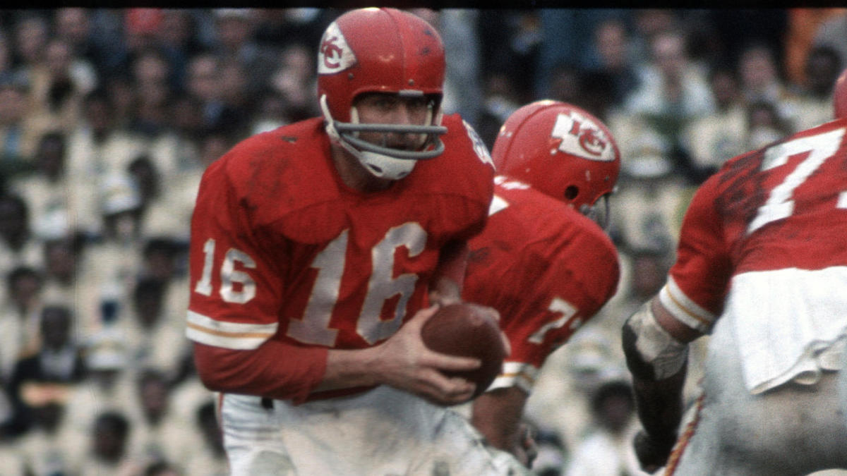 Super Bowl 2020: Chiefs played in two of the most influential Super Bowls of all-time; here's a look back
