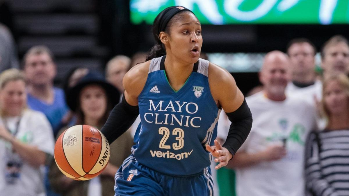 How WNBA star Maya Moore helped get inmate Jonathan Irons released from Missouri prison