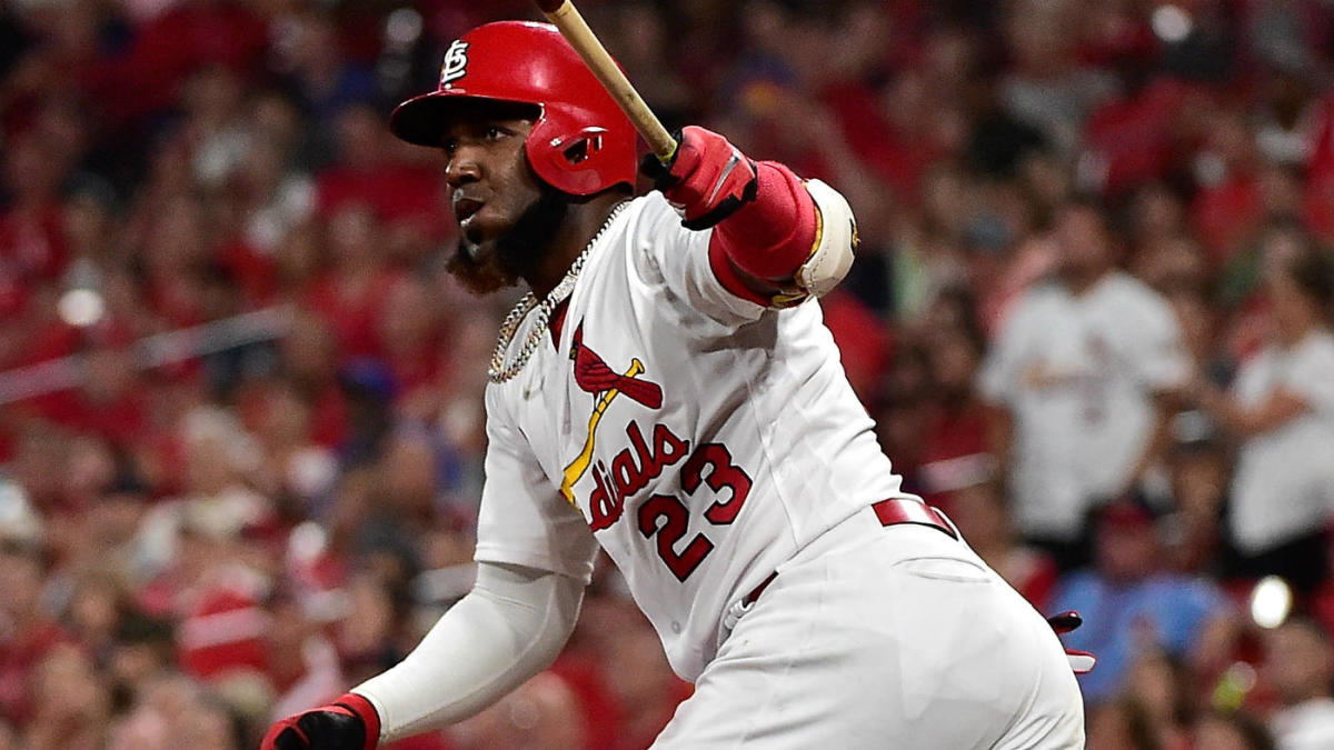 Fantasy Baseball Offseason Tracker: Marcell Ozuna replaces Josh Donaldson as Braves cleanup hitter
