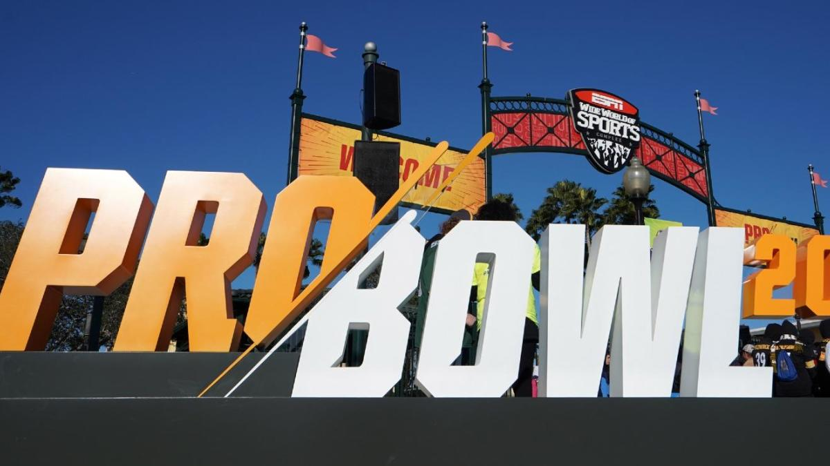 2020 Pro Bowl time, channel: How to watch, live stream the NFL's all-star game