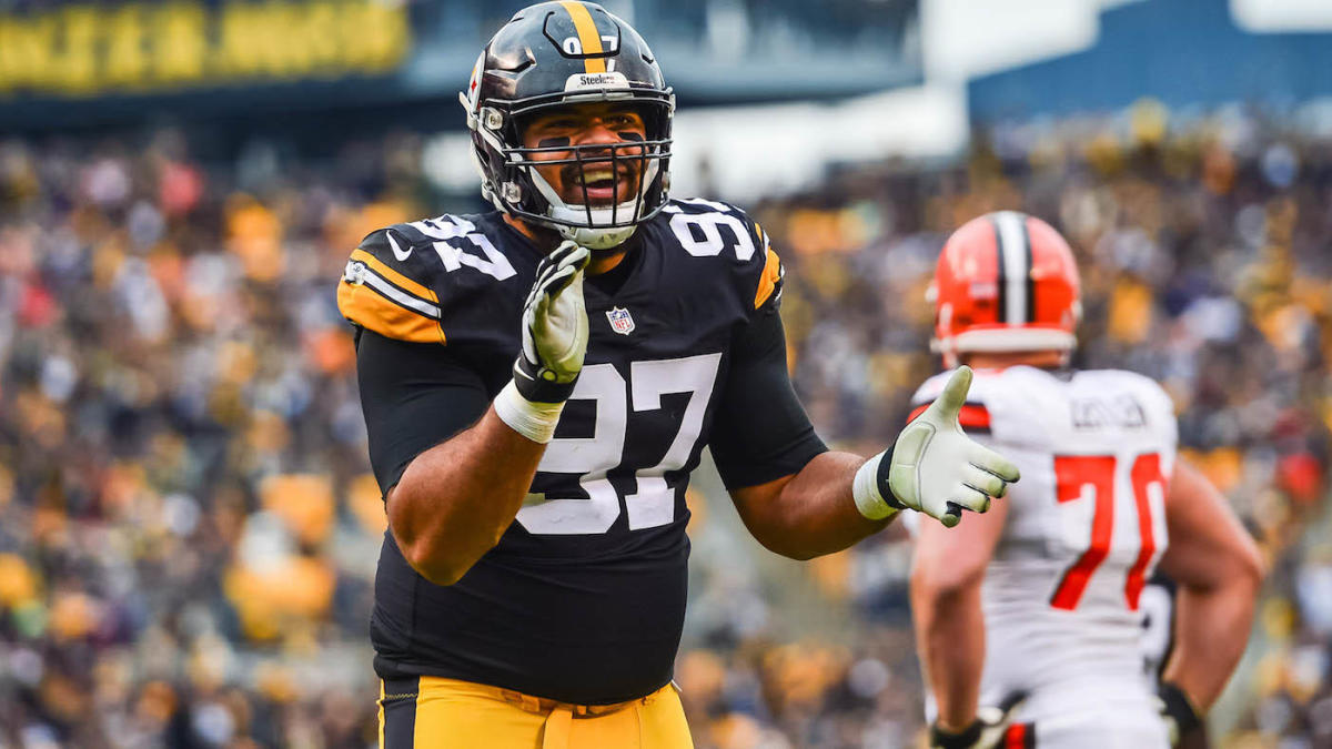 Steelers, Cam Heyward finalizing multi-year extension to keep Pro Bowler in Pittsburgh through 2024 thumbnail