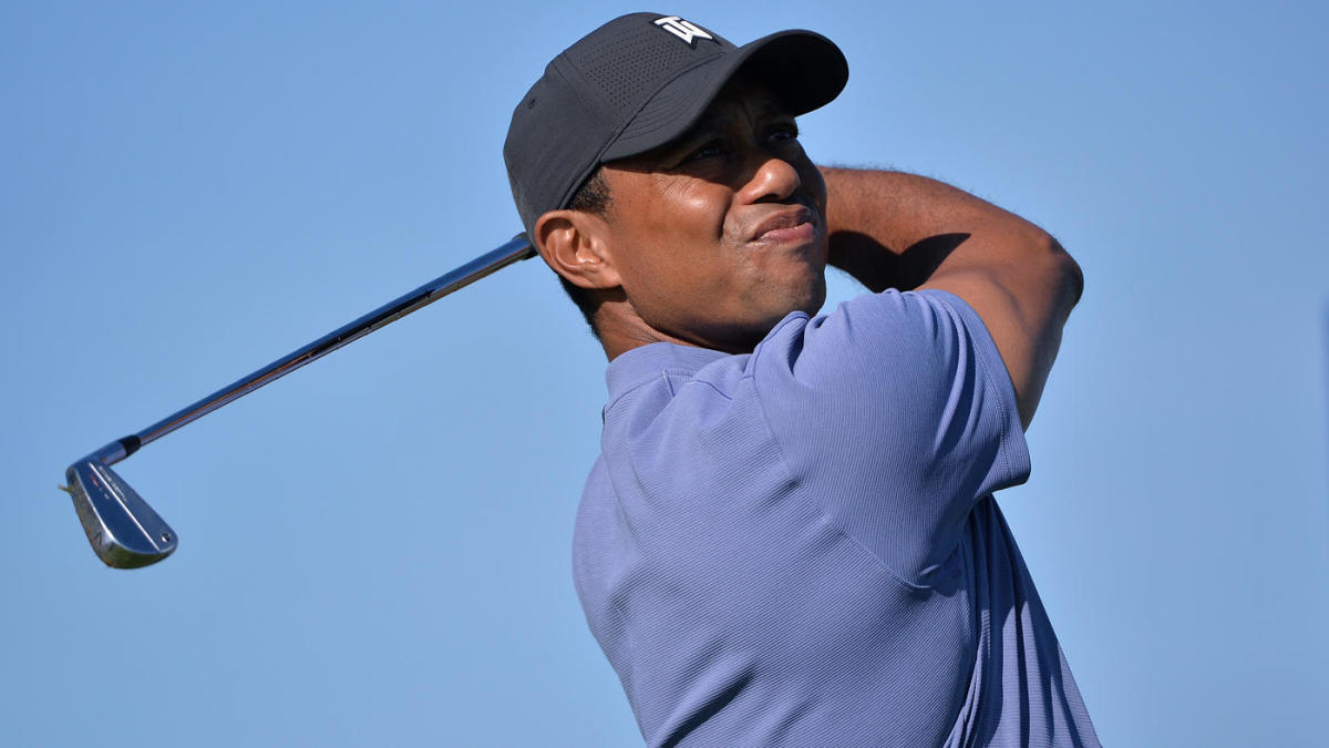 2020 Masters odds: PGA picks, Tiger Woods predictions from proven model that nailed six majors