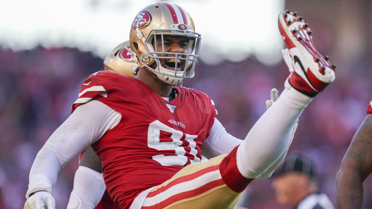Arik Armstead explains why the 49ers will avoid the dreaded Super Bowl hangover