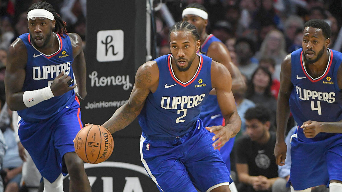 Clippers trade rumors: Los Angeles exploring options to add muscle up front and improve wing depth, per report