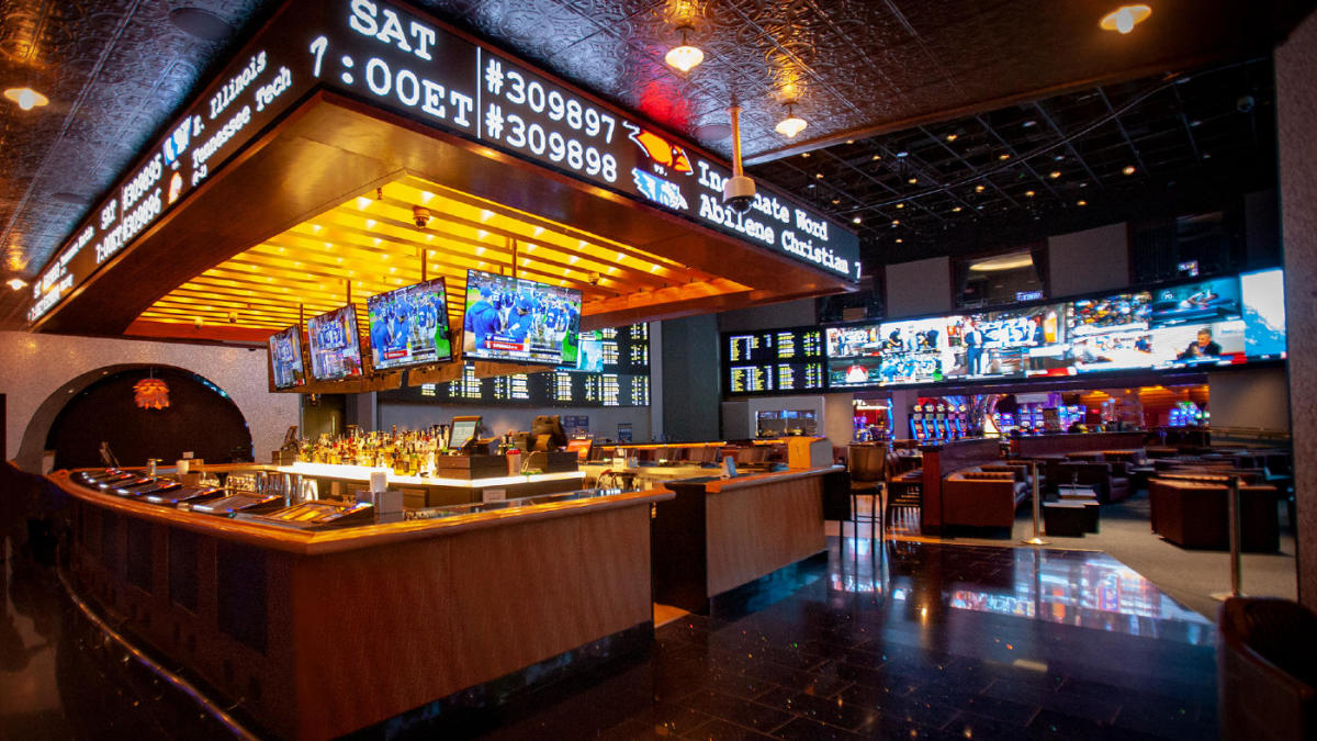 CBS Sports, William Hill Sports Book announce official partnership