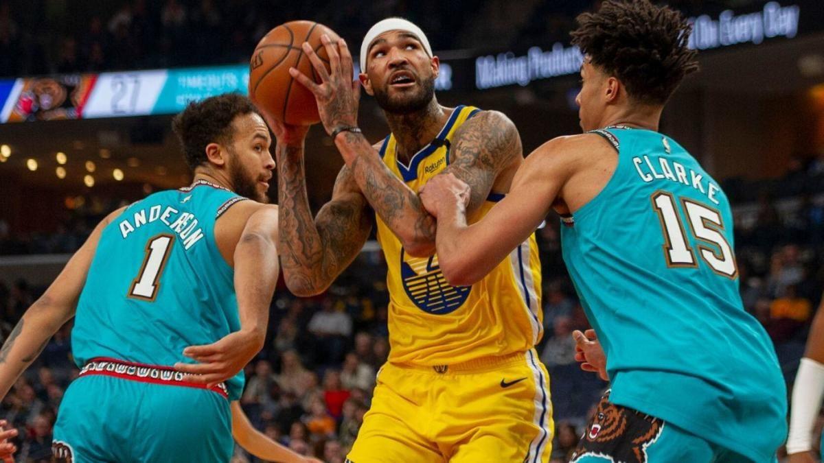 NBA trade grades: Warriors deal Willie Cauley-Stein to Mavericks for draft considerations