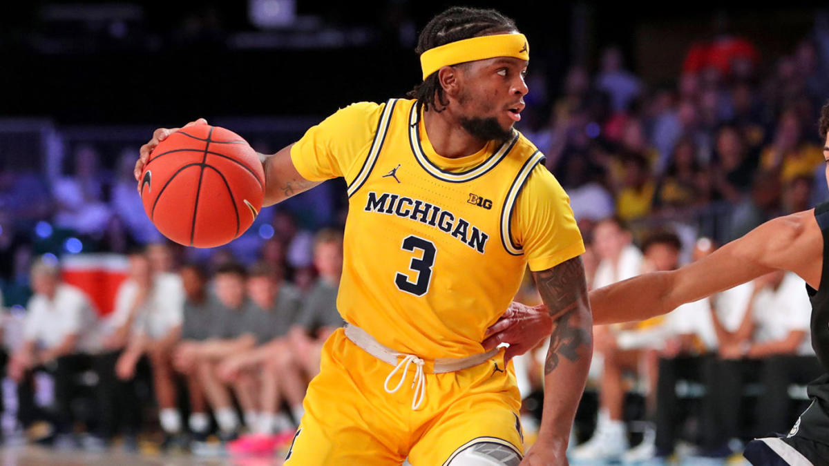 Image result for zavier simpson michigan