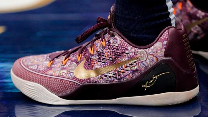 NBA Sneaker Power Rankings: Zion Williamson makes cut with Jordan PE; Ja Morant debuts new Nike Adapt BB kicks