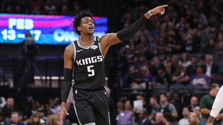 De'Aaron Fox's development is a bright spot for Kings despite Sacramento's continued struggles