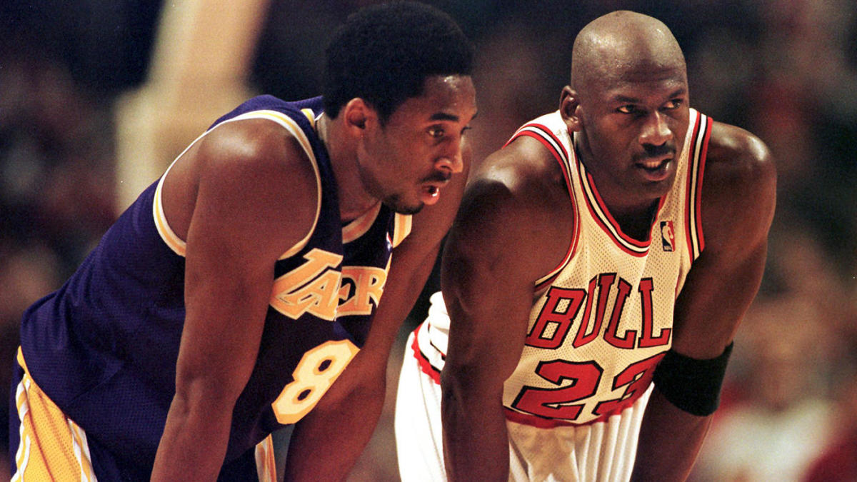 Kobe Bryant death: Michael Jordan shares emotional statement, says Bryant 'was like a little brother to me'