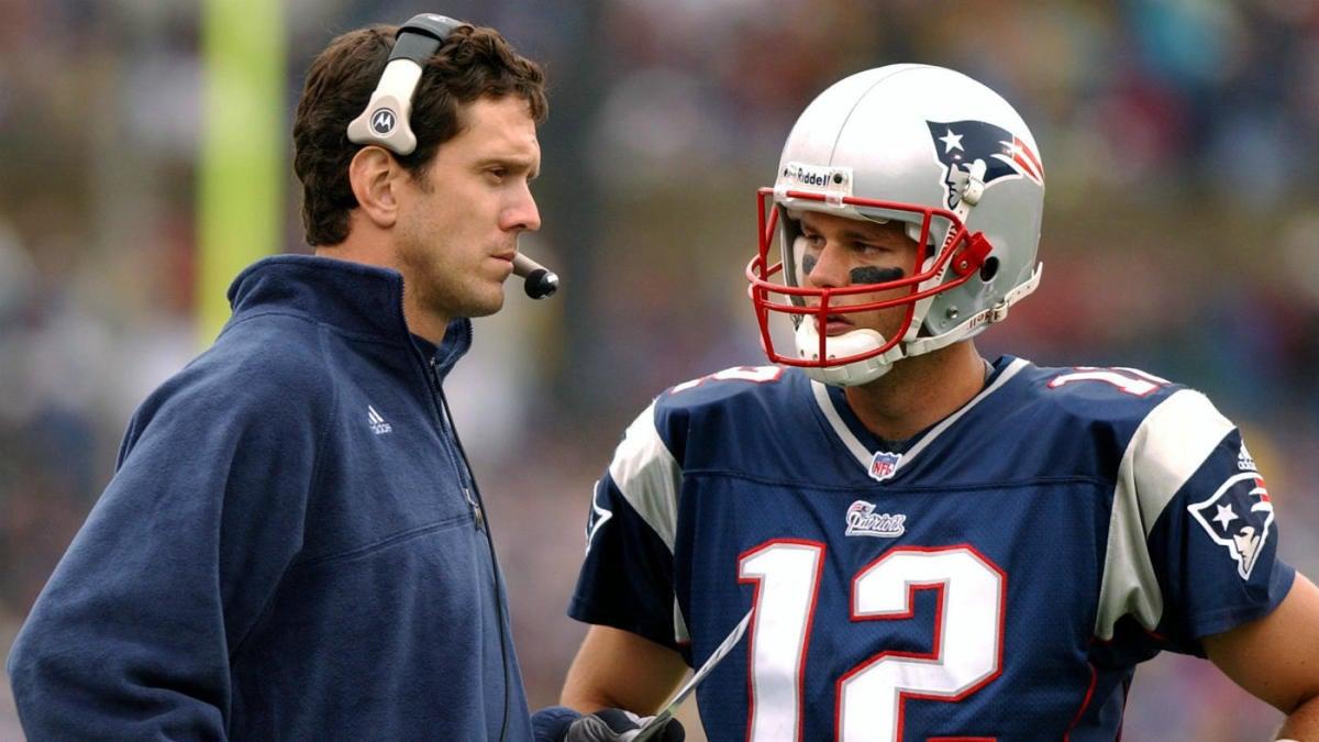 Drew Bledsoe on Patriots' Tom Brady in 2000: 'He'll never be a starter. He's going to be Jason Garrett'