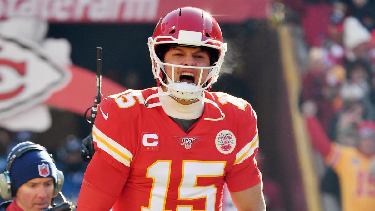 2020 Super Bowl Sunday: Ranking all the starters for Super Bowl LIV, Chiefs vs. 49ers thumbnail