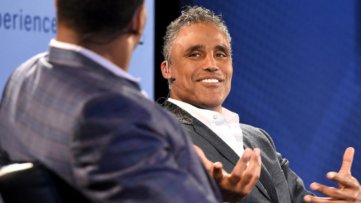 Rick Fox not a passenger in helicopter crash that killed Kobe Bryant, eight others