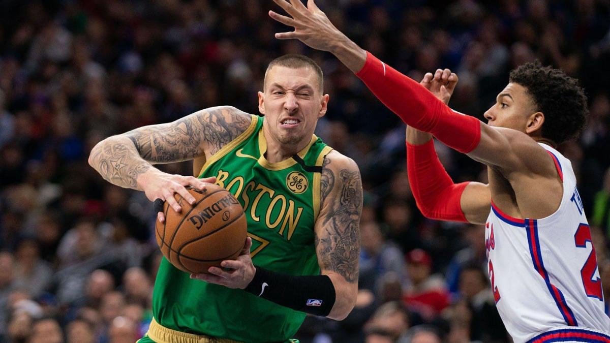 Fantasy Basketball Week 15 Waiver Wire: Trevor Ariza, Daniel Theis, Jerami Grant among potential targets
