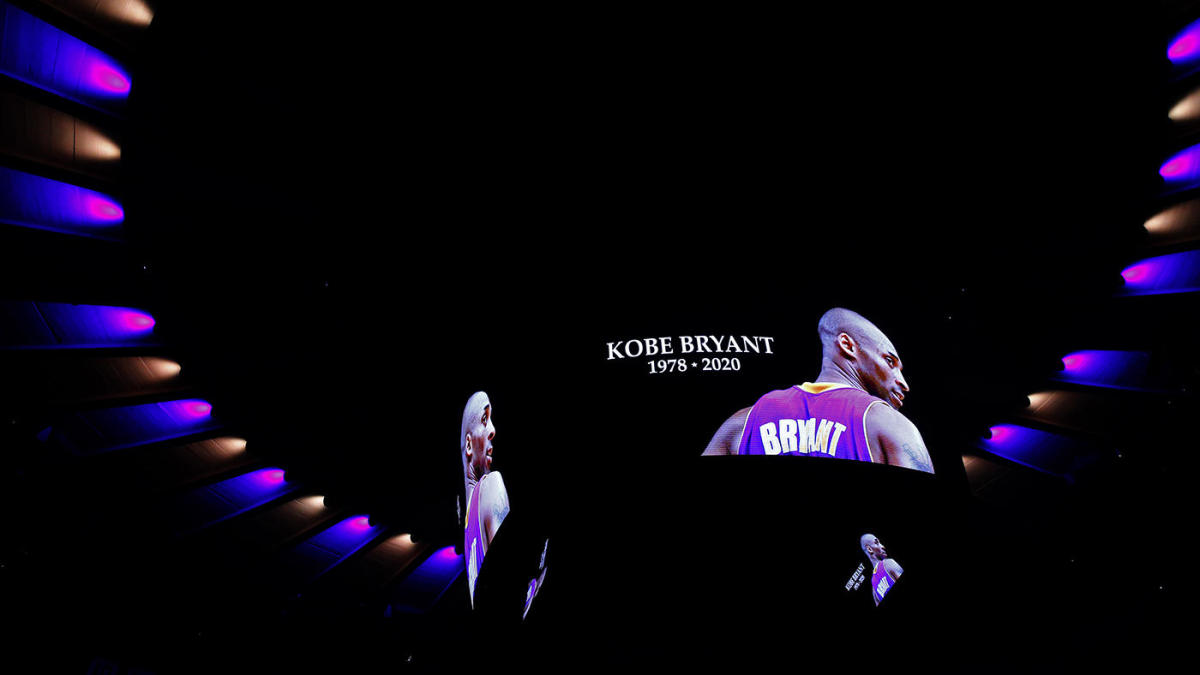 Knicks, Nets mourn Kobe Bryant's death at somber, subdued Madison Square Garden meeting