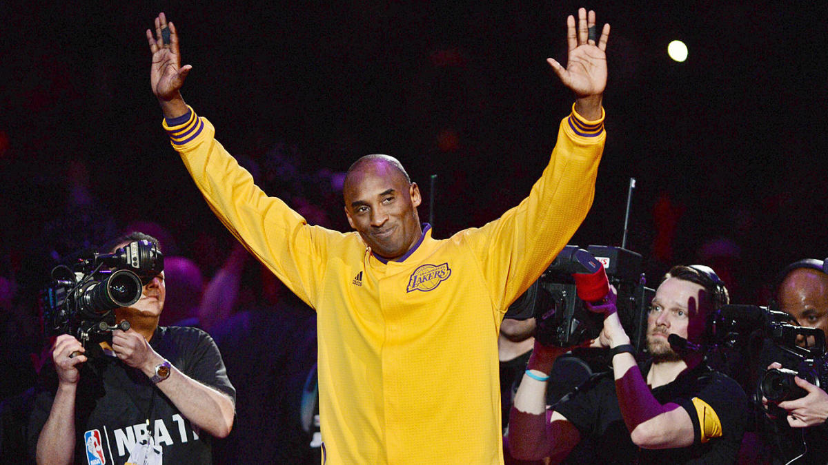 Kobe Bryant death: Petition to change NBA logo to honor Lakers legend has over three million signatures