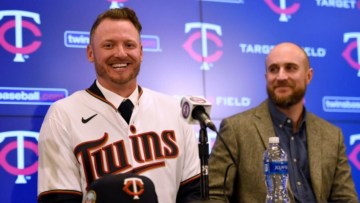 Josh Donaldson scouting report: Three reasons Twins should be happy with their new third baseman