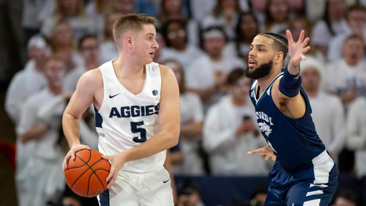 San Jose State vs. Utah State odds: 2020 college basketball picks, Feb. 25 predictions from proven model