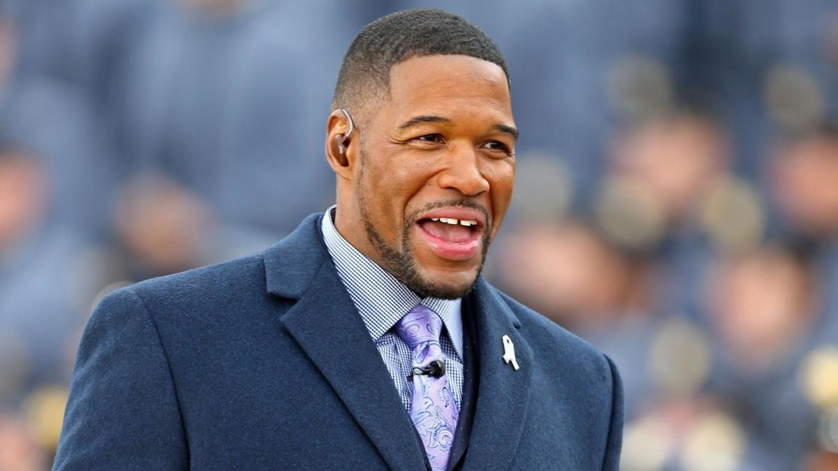 Jets legend calls Michael Strahan's NFL single-season sack record a sham, says it should belong to him