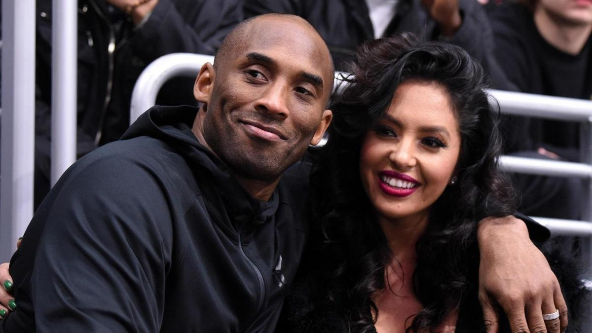 Vanessa Bryant Reveals That She Found A Letter From Kobe Bryant The Day Before Her Birthday Cbssports Com