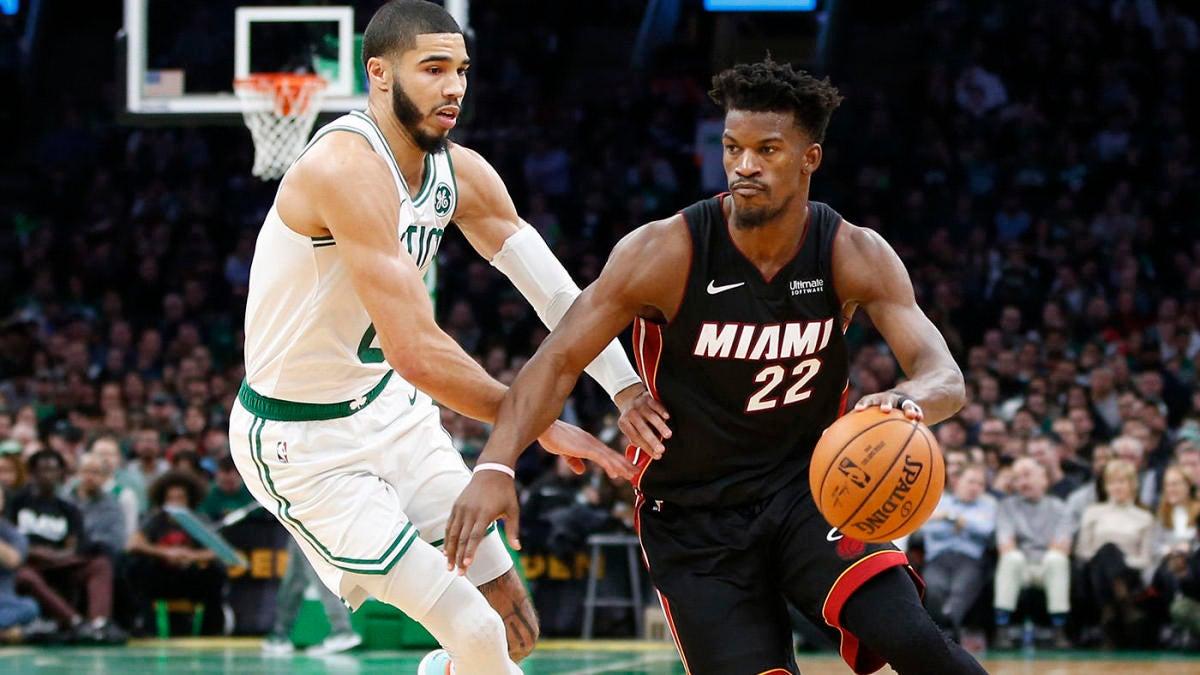 Celtics Vs Heat Live Stream Watch Nba Playoffs Online Tv Channel Game 1 Time Odds Prediction Pick Cbssports Com