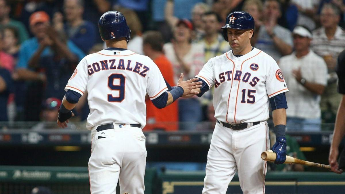 Astros cheating scandal: Four takeaways from sign-stealing data logged by Houston fan