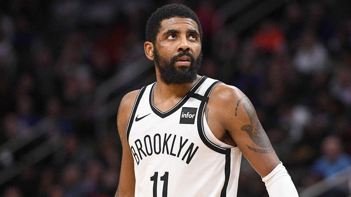 Kyrie Irving, Avery Bradley leading coalition of players ...