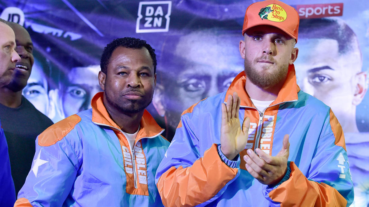 Boxing schedule for 2021: Jake Paul vs. Ben Askren, Canelo Alvarez vs. Billy Joe Saunders on tap thumbnail