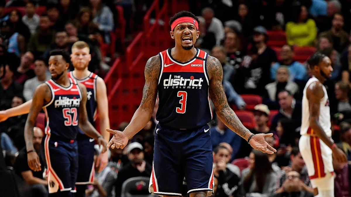 Wizards vs. Bulls odds, line, spread: 2020 NBA picks, Feb. 11 predictions from advanced computer model