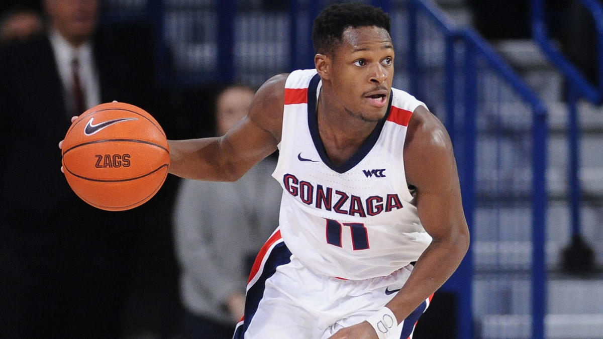 Kansas vs. Gonzaga: Live stream watch online TV channel coverage tipoff time odds spread pick – CBS Sports