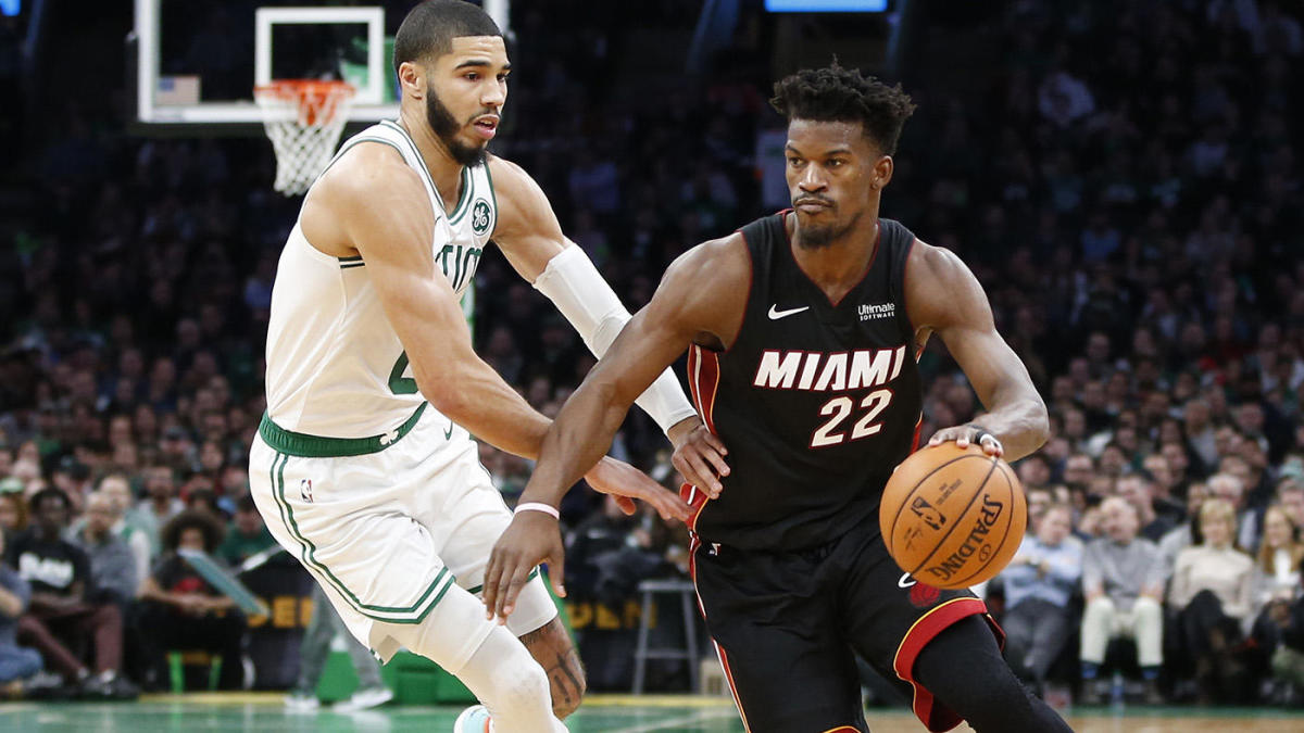 Celtics Vs Heat Five Things To Know As Boston And Miami Meet In Eastern Conference Finals Cbssports Com