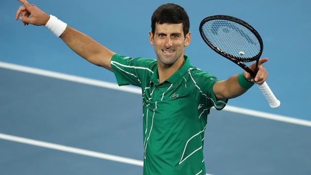 2020 French Open Odds Semifinals Predictions Top Tennis Expert Reveals Djokovic Vs Tsitsipas Picks Cbssports Com