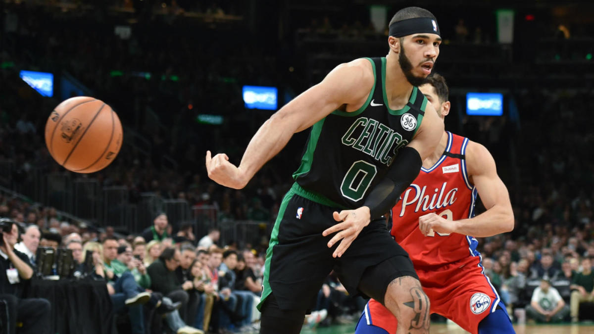 Jaylen Brown and Jayson Tatum lead Celtics to dominant win in showdown with Sixers: Takeaways