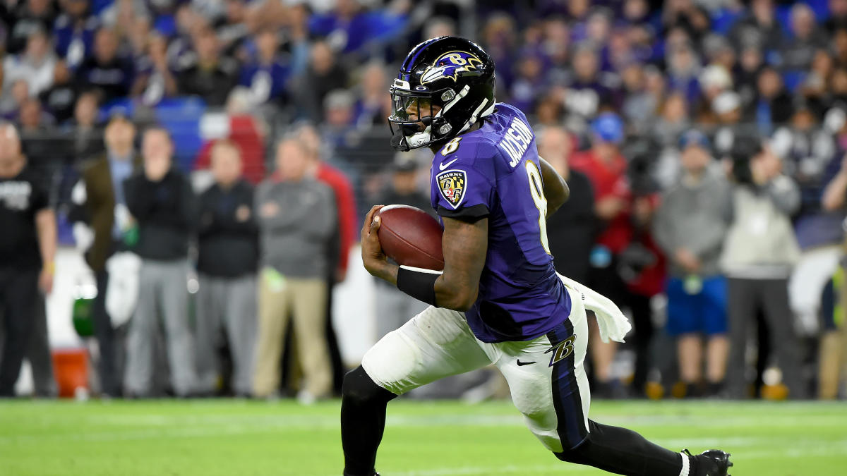 10 surprising Fantasy football stats from 2019, and what they could mean for 2020