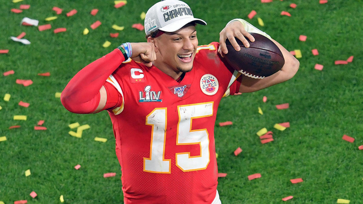 Biggest contracts in NFL history: Patrick Mahomes tops list with ...