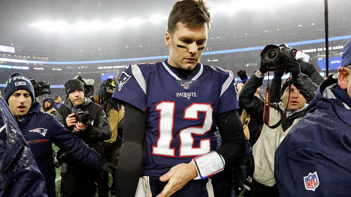 Tom Brady rumors: Longtime Patriots QB evaluating options with intention of leaving New England, per report