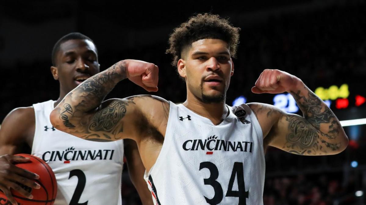 UCF vs. Cincinnati odds, line: 2020 college basketball picks, Feb. 19 predictions from proven computer model